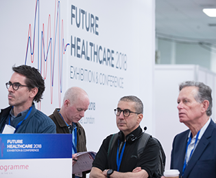 Future Healthcare returns to London in 2019