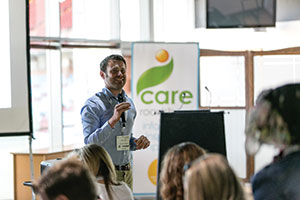Get fresh ideas and expert advice at Care Roadshow Cardiff