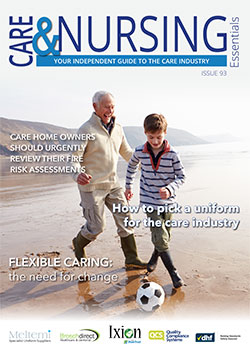 Care and Nursing Essentials Magazine Issue 93