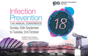 Deb to showcase innovative hand hygiene programme during IPS conference