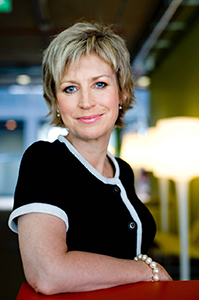 Sally Magnusson announced to chair Future of Care Conference 2019