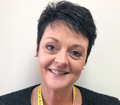 Clare Silvester - New Key Appointment at Runwood Homes