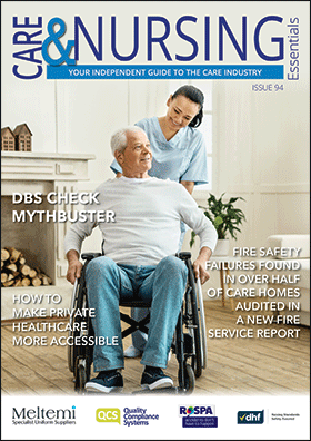 Care and Nursing Issue 94