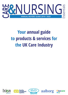 Annual Buyers Guide 2019/2020