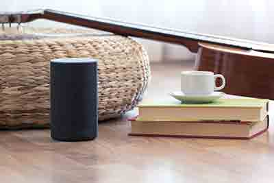 Amazon Alexa introduced in care homes technology
