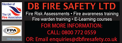 DB Fire Safety