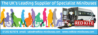 Redkite The UK's leading supplier of specialist minibuses
