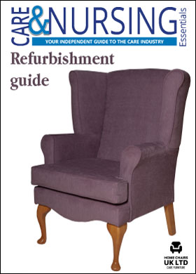Refurbishment Guide front cover
