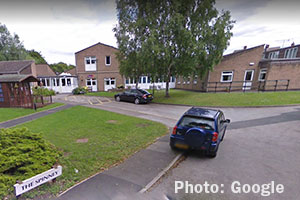 Spinney - care homes under threat