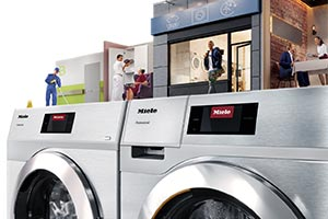 Miele Little Giants Range