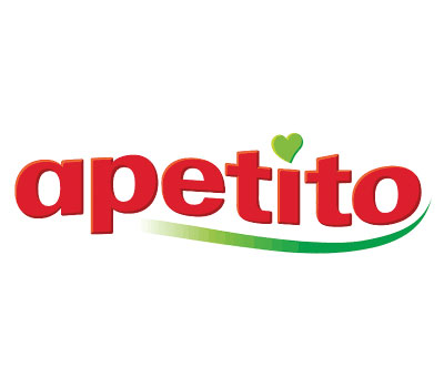 Apetito logo - It's about more than what's on the plate