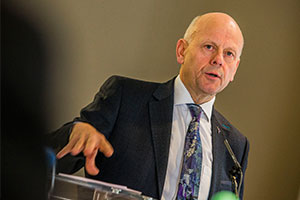 Care Forum's Mario Kreft MBE on new immigration rules