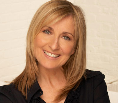 Fiona Phillips - Chair of Future Of Care Conference