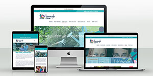 Borough Care Launches New 'Life in Colour' Website