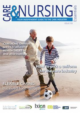 Care and Nursing Issue 93