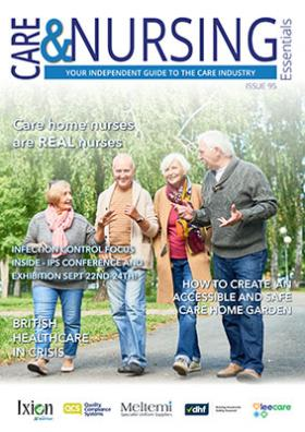 Care and Nursing Issue 95