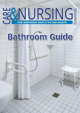 Bathroom guide Front cover