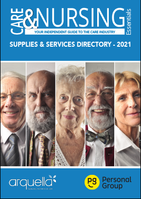 Care and Nursing Directory 2021